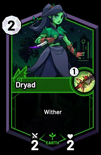 Dryad -