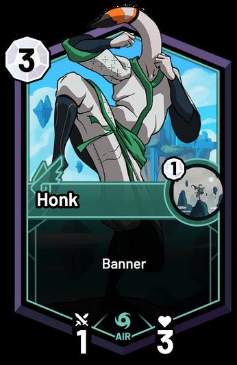 Honk -