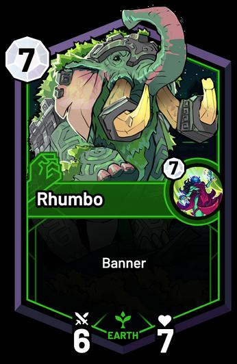 Rhumbo -
