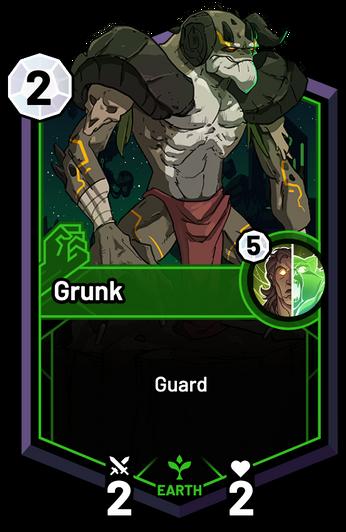 Grunk -
