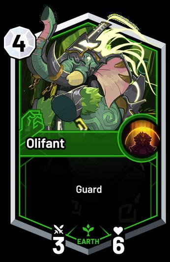 Olifant -
