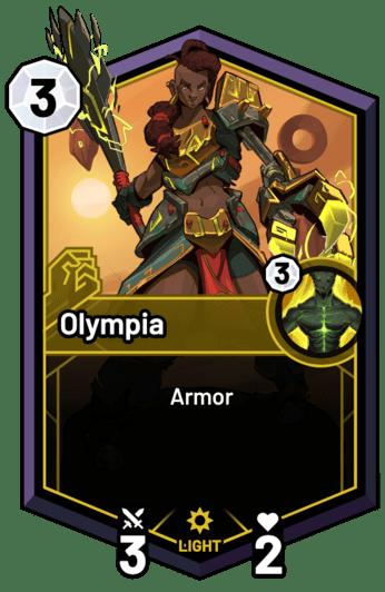 Olympia -