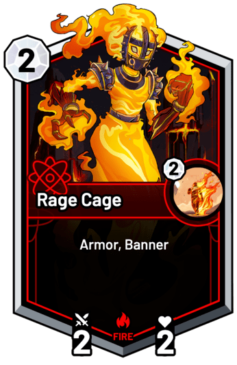 Rage Cage -