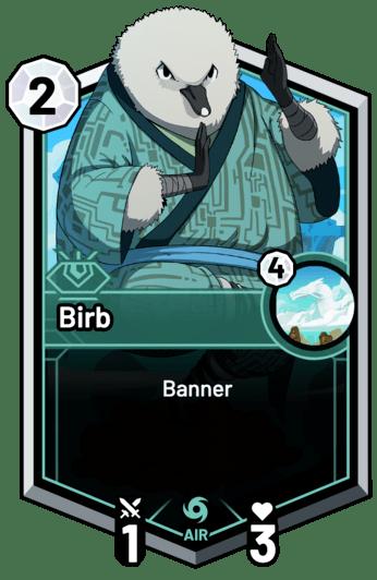 Birb -