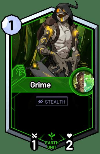 Grime -