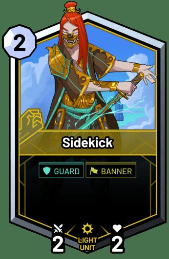 Sidekick -