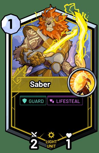 Saber -