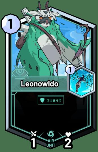 Leonowldo -