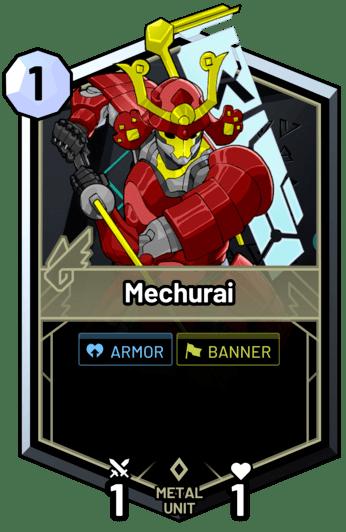 Mechurai -