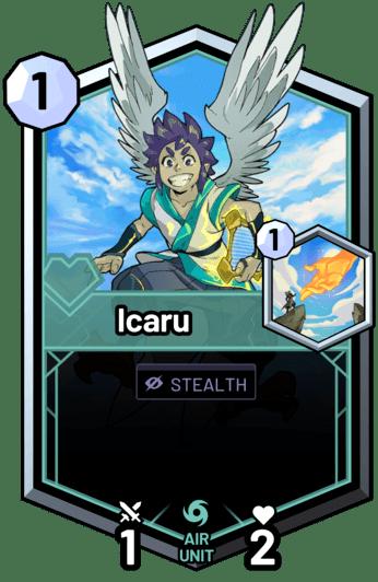 Icaru -