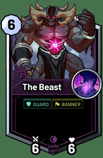 The Beast -