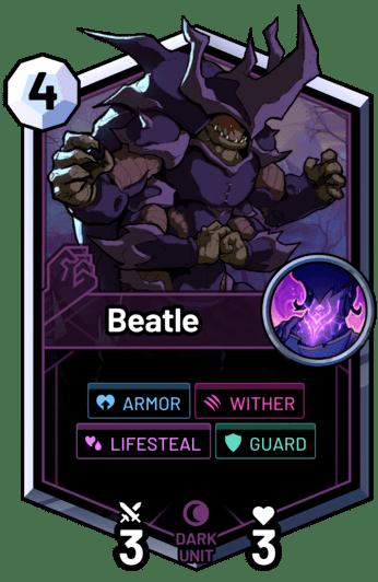 Beatle -